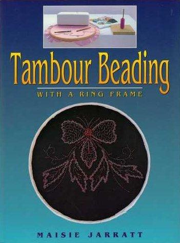 Tambour Beading